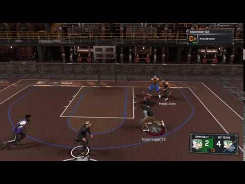 Mr.Blue723 Intro Video