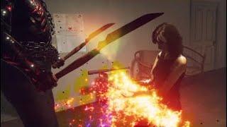 """Rainbow Blood """"Glitch"""" Kills! (Friday the 13th)"""