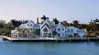 Jupiter Tequesta Florida Waterfront Homes For Sale