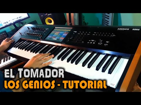 Download Korg Kronos Samples Sureños Mix Genios Video 3GP Mp4 FLV HD