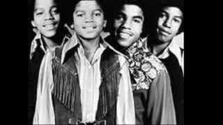 "Jackson 5 ""I Want You Back"" Blend"