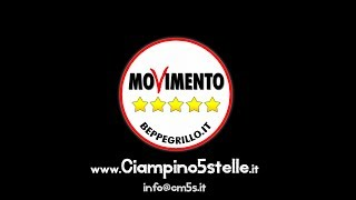 preview picture of video 'Ciampino a 5 stelle spot 2014'