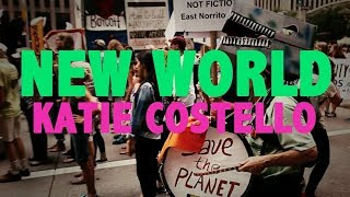 Katie Costello - New World