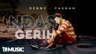 Chord Ndas Gerih - Denny Caknan, Lirik Lagu dan Kunci Gitar Mudah Dimainkan