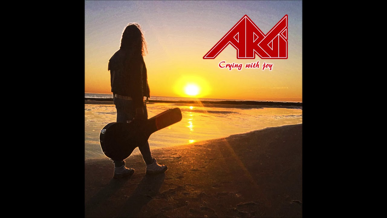 ARGI - Crying with joy