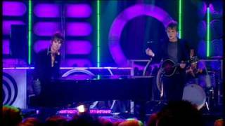 Franz Ferdinand - Eleanor Put Your Boots On (Live 2006-07-16)