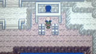 Pokemon Emerald 72- Sootopolis City