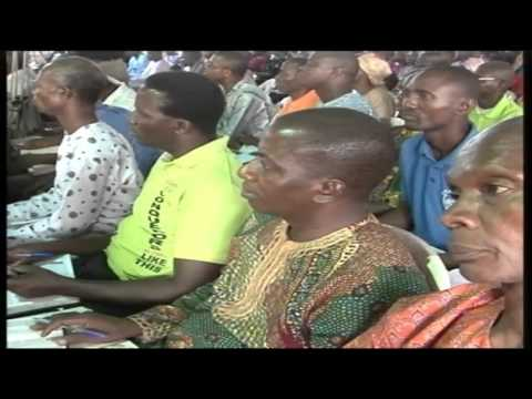 Rising from Disappointment to His Appointment By Pastor W.F. Kumuyi