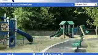preview picture of video 'Fitchburg Massachusetts (MA) Real Estate Tour'