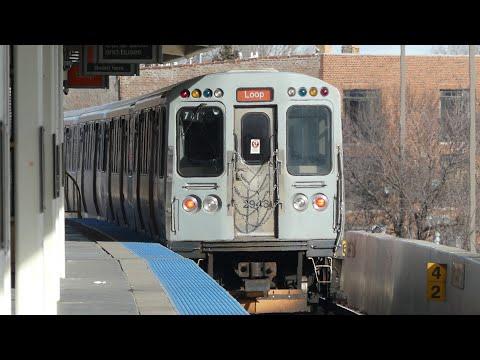 CTA Transit: Budd Company 2600 Series