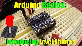 How To Use Level Shifters