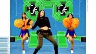 Christina Milian/Beni Arashiro - Call Me, Beep Me! (Kim Possible Theme) (English Version) HQ