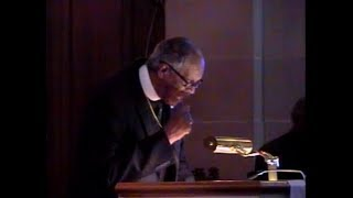 Bishop Dr. Robert A Culp - True Spirituality