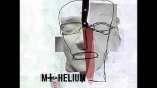 Mt. HELIUM - Landslide