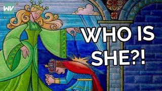 Who Cursed the Beast? | Fairy Godmothers Part 1: Discovering Disney
