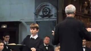 Requiem de Duruflé : Pie Jesu