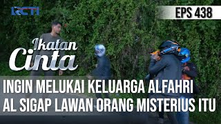 Episode Ikatan Cinta Jumat 17 September 2021: Andin Terima Telepon bahwa Al Kecelakaan?