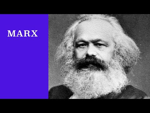 TMBS Crew: Why Marx Matters