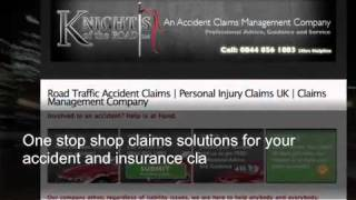 Claims Management Company - Introduction