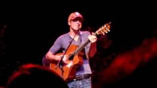 Jason Mraz Live High Rialto Tucson Live Trio 11/17/08
