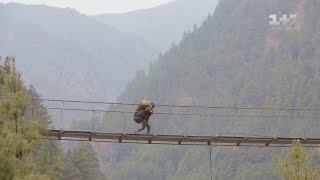 Экспедиция к Эвересту. Часть 2. Непал. Мир наизнанку - 6 серия, 8 сезон