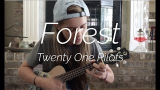 Forest (written by Twenty One Pilots)