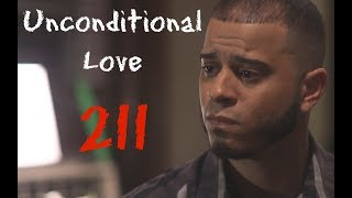 Unconditional Love -- Episode 211