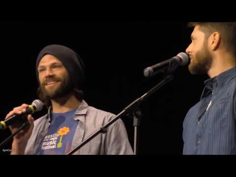 The Best of Jared and Jensen 2019 - part 14