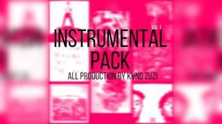 Gambar cover KVNG Zuzi: Rae Sremmurd - Look Alive - Instrumental Pack vol 1