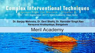 Dr.Ravinder Singh Rao & Dr.Sanjeev Mehrotra