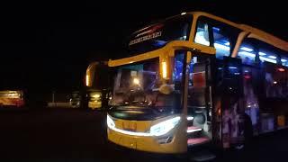 BUS EXCUTIVE LAMPUNG   SATRIA WISATA TOUR & TRANSPORT   0853 8111 8887