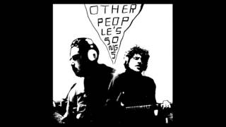 Damien Jurado - Be Not So Fearful  (Other People's Songs Volume One 2016