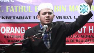 preview picture of video 'UFB - Malaysia Diserang Fahaman Liberal & Plural'