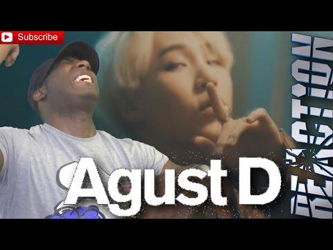 Download Agust D Agust D Reaction Video Ezyisturnt Video 3GP