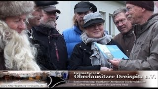 preview picture of video 'Weihnachtsmarkt 2013 Mittelherwigsdorf'