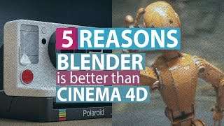 Cinema4D R21 -- New Pricing & Subscriptions Announced - Thủ thuật