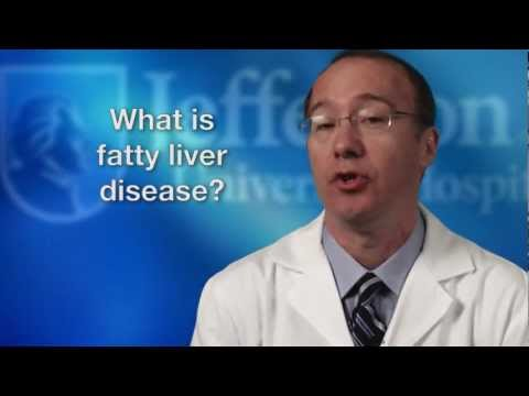 Video Treating Fatty Liver Disease