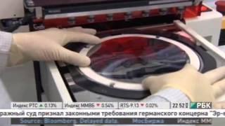 Сделано в России: Микроэлектроника