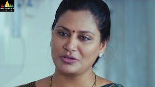 Love You Bangaram Movie Climax Scene  Rahul Shravya  Sri Balaji Video