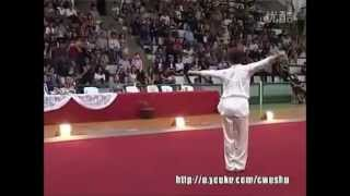 Chinese Wushu in Latin America 2010 Tour / Brazil - COMPLETO