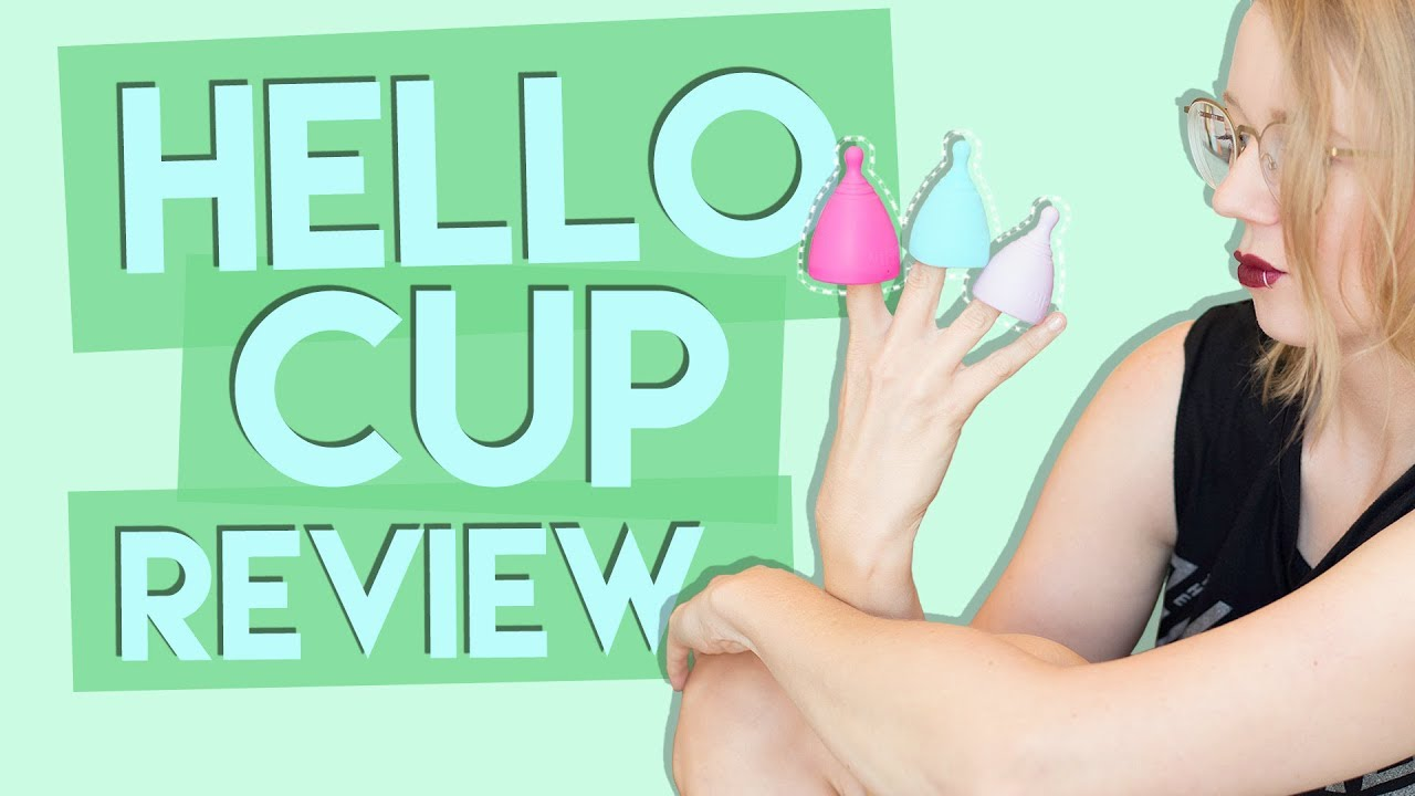Hello Cup Review   Great Teen Cup