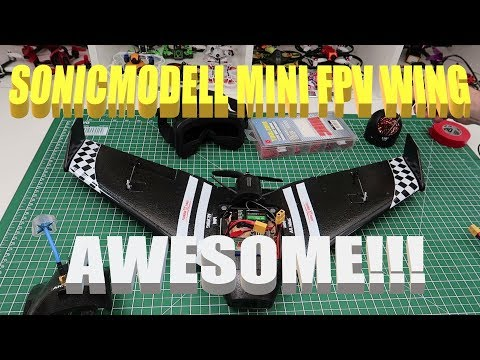 sonicmodell-ar-600-mini-fpv-wing-unboxing-and-build-overview