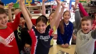 Programa educacional: Cubes in Space