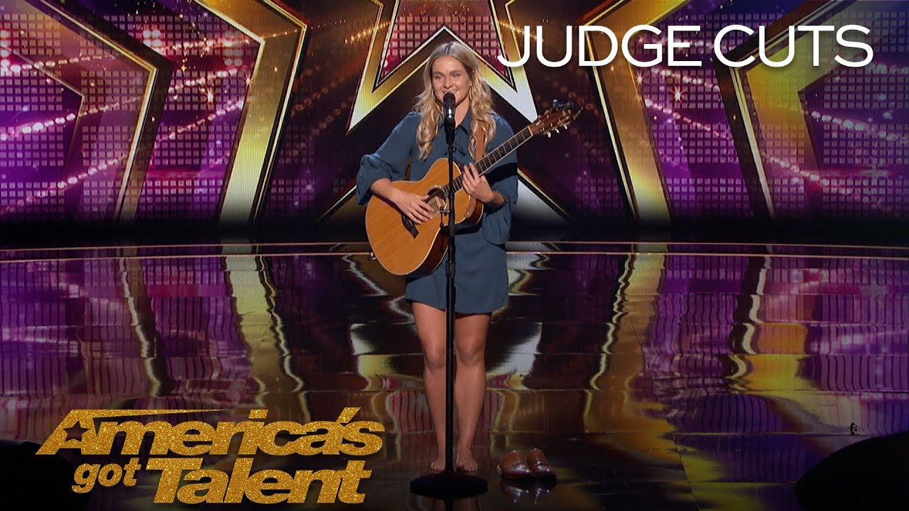 The Competition Is Real At AGT Judge Cuts - America's Got Talent 2018 thumbnail