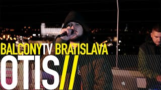 OTIS - PROFIT (BalconyTV)