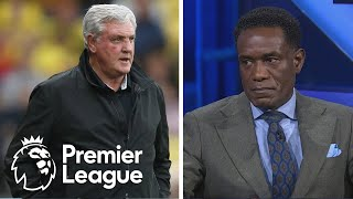 What is Newcastle, Steve Bruce's future after takeover? | Premier League: The Boot Room | NBC Sports