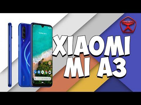 Xiaomi Mi A3 - ну его в топку! Обзор / от Арстайл /