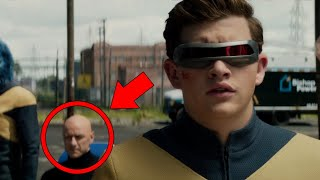 Dark Phoenix Trailer Breakdown and Easter Eggs - IGN Rewind Theater