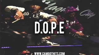 """Future  x Metro Boomin type beat - """" D.O.P.E """" ( Prod by. CamGotHits )"""