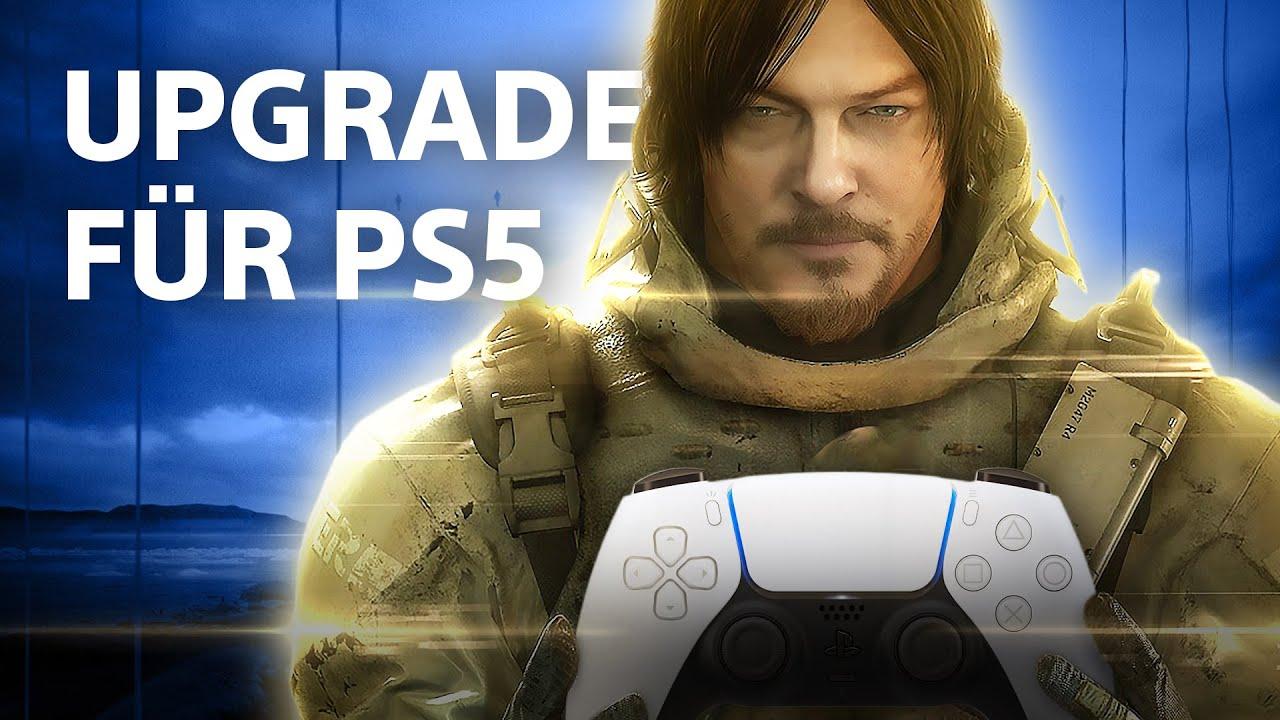 So fantastisch sind die PS4 Klassiker auf PlayStation 5